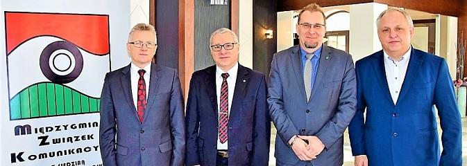 MZK ma nowego szefa i członków zarządu - Serwis informacyjny z Wodzisławia Śląskiego - naszwodzislaw.com