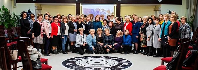 #Sprawa Polek. Regionalne spotkanie kobiet w Rzuchowie - Serwis informacyjny z Wodzisławia Śląskiego - naszwodzislaw.com