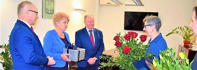 Szefowa wodzisławskiej Perły przechodzi na emeryturę - Serwis informacyjny z Wodzisławia Śląskiego - naszwodzislaw.com