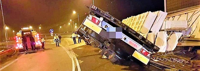 Zdarzenie drogowe w Mszanie. Jego sprawca był kompletnie pijany! - Serwis informacyjny z Wodzisławia Śląskiego - naszwodzislaw.com