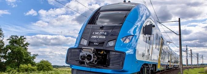 Czy jeszcze kiedyś pojedziemy pociągiem z Wodzisławia do Jastrzębia? - Serwis informacyjny z Wodzisławia Śląskiego - naszwodzislaw.com