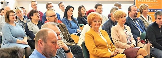 W międzynarodowym gronie o zastosowaniu druku 3D w medycynie i edukacji - Serwis informacyjny z Wodzisławia Śląskiego - naszwodzislaw.com
