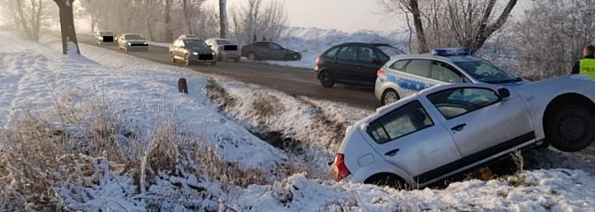 Kraksa na drodze Racibórz-Lubomia. Zderzyły się cztery samochody  - Serwis informacyjny z Wodzisławia Śląskiego - naszwodzislaw.com