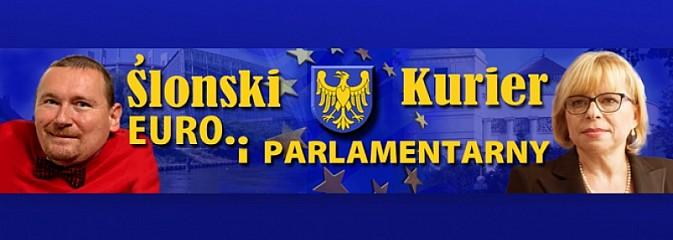 Ślonski Kurier euro i parlamentarny  - Serwis informacyjny z Wodzisławia Śląskiego - naszwodzislaw.com