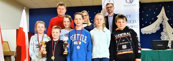 Trzeci turniej szachowy Wodzisławskiej Ligi Szkół Podstawowych - Serwis informacyjny z Wodzisławia Śląskiego - naszwodzislaw.com