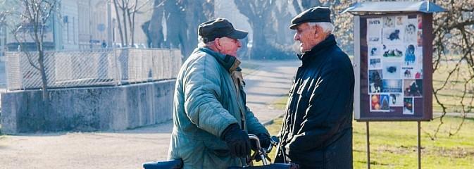 Od 1 marca wzrosną emerytury, renty oraz dodatki  - Serwis informacyjny z Wodzisławia Śląskiego - naszwodzislaw.com