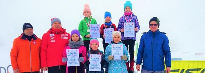 Sukcesy sportowe narciarzy KS Ski Team Wodzisław Śląski - Serwis informacyjny z Wodzisławia Śląskiego - naszwodzislaw.com