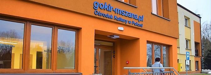 Zakończył się duży remont Ośrodka Kultury w Połomi. Budynek już dostępny dla mieszkańców - Serwis informacyjny z Wodzisławia Śląskiego - naszwodzislaw.com