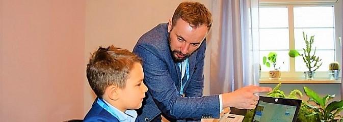 Mateusz Pluta sprawował wczoraj rządy w Rydułtowach - Serwis informacyjny z Wodzisławia Śląskiego - naszwodzislaw.com