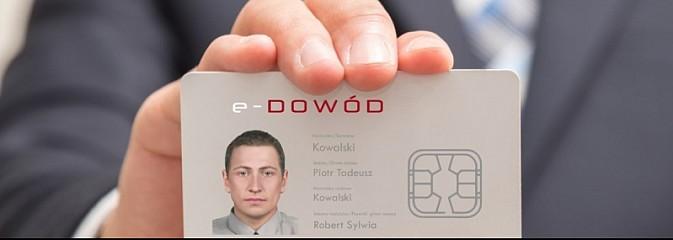 Od 4 marca obowiązywać będą elektroniczne dowody osobiste - Serwis informacyjny z Wodzisławia Śląskiego - naszwodzislaw.com