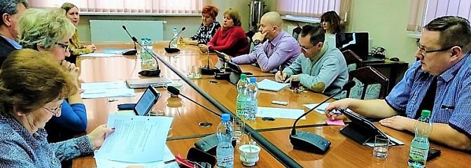 Pszowski ZGKiM zostanie przekształcony w jednostkę - Serwis informacyjny z Wodzisławia Śląskiego - naszwodzislaw.com