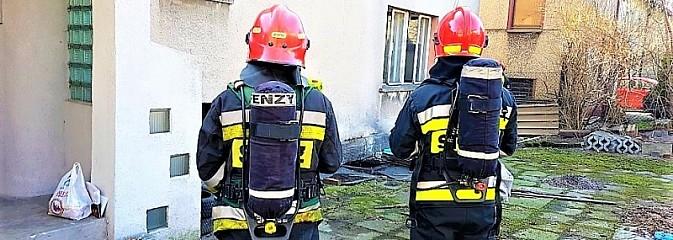 Czad atakuje! 85-latek śmiertelną ofiarą tlenku węgla - Serwis informacyjny z Wodzisławia Śląskiego - naszwodzislaw.com