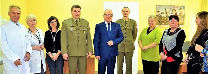 W powiecie wodzisławskim ruszyła kwalifikacja wojskowa 2019 - Serwis informacyjny z Wodzisławia Śląskiego - naszwodzislaw.com
