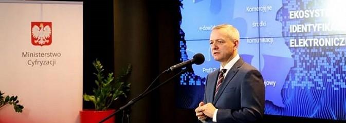 Punktualnie o północy zaczęły spływać wnioski o e-dowód - Serwis informacyjny z Wodzisławia Śląskiego - naszwodzislaw.com