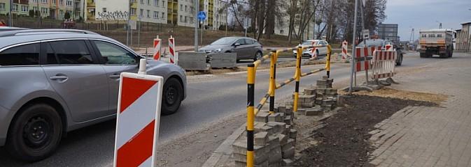 Co słychać na budowie centrum przesiadkowego w Wodzisławiu? - Serwis informacyjny z Wodzisławia Śląskiego - naszwodzislaw.com
