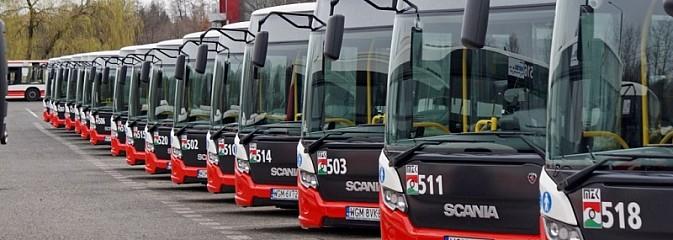 Do 17 marca pasażerowie MZK mogą składać wnioski o rekompensatę - Serwis informacyjny z Wodzisławia Śląskiego - naszwodzislaw.com