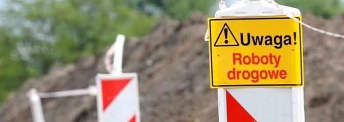 Uwaga! Ruszają remonty dróg w Łaziskach i Turzy Śląskiej - Serwis informacyjny z Wodzisławia Śląskiego - naszwodzislaw.com