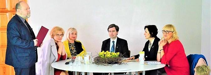 Zrozum i akceptuj autyzm. Konferencja w ZPSWR za nami - Serwis informacyjny z Wodzisławia Śląskiego - naszwodzislaw.com
