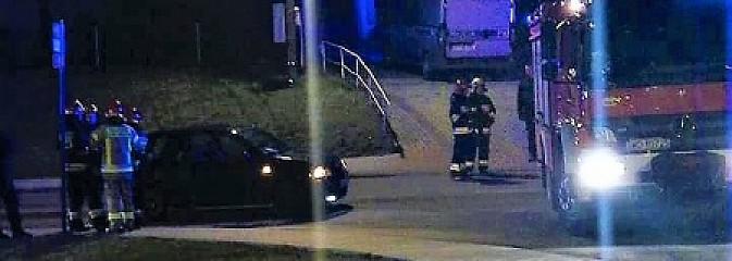 78-latka została potrącona na przejściu dla pieszych - Serwis informacyjny z Wodzisławia Śląskiego - naszwodzislaw.com
