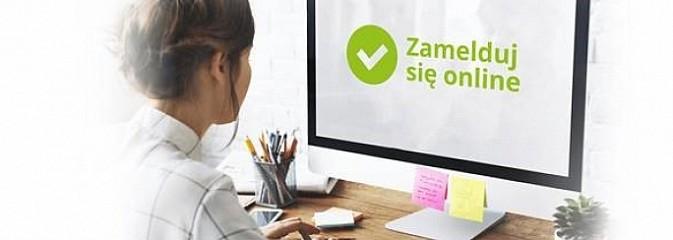 Zmieniłeś miejsce zamieszkania? Możesz zameldować się przez Internet - Serwis informacyjny z Wodzisławia Śląskiego - naszwodzislaw.com