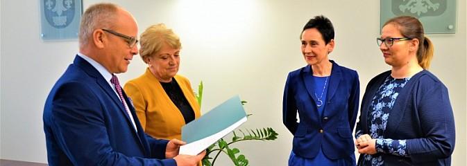 Karolina Końka nową szefową Perły - Serwis informacyjny z Wodzisławia Śląskiego - naszwodzislaw.com