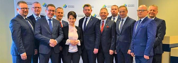 Wybrano władze naszego subregionu - Serwis informacyjny z Wodzisławia Śląskiego - naszwodzislaw.com