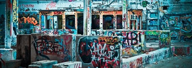 Rydułtowy zapraszają na festiwal graffiti - Serwis informacyjny z Wodzisławia Śląskiego - naszwodzislaw.com