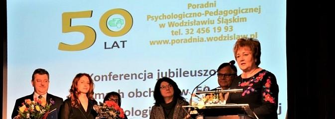 Już pięćdziesiąt lat pomagają dzieciom i młodzieży - Serwis informacyjny z Wodzisławia Śląskiego - naszwodzislaw.com