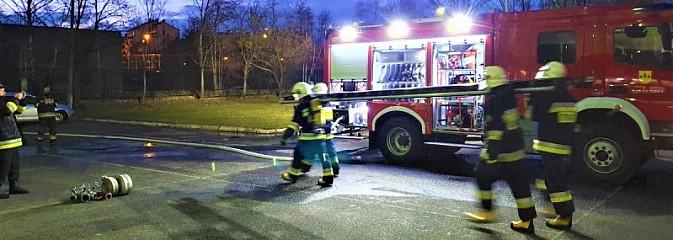 Zakończyło się szkolenie nowych strażaków OSP - Serwis informacyjny z Wodzisławia Śląskiego - naszwodzislaw.com