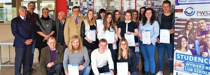 Architekci kończą studia w PWSZ w Raciborzu z nowymi kompetencjami - Serwis informacyjny z Wodzisławia Śląskiego - naszwodzislaw.com