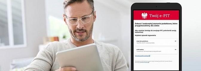 Profil Zaufany to najszybszy sposób, aby sprawdzić e-PIT - Serwis informacyjny z Wodzisławia Śląskiego - naszwodzislaw.com