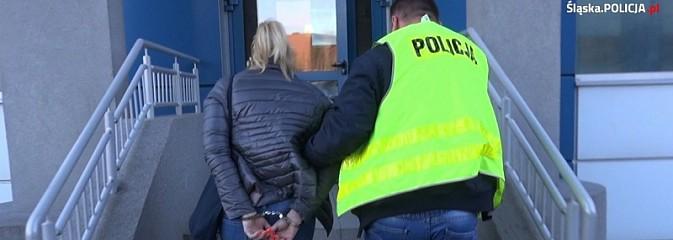Śląska policja rozbiła grupę składującą niebezpiecznie odpady  - Serwis informacyjny z Wodzisławia Śląskiego - naszwodzislaw.com