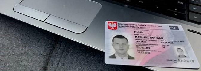 Zgubiłeś e-dowód? Sprawdź, co zrobić - Serwis informacyjny z Wodzisławia Śląskiego - naszwodzislaw.com