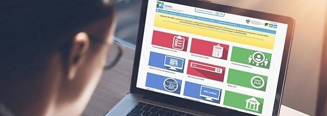 Ministerstwo Cyfryzacji zachęca przedsiębiorców do korzystania z Profilu Zaufanego - Serwis informacyjny z Wodzisławia Śląskiego - naszwodzislaw.com