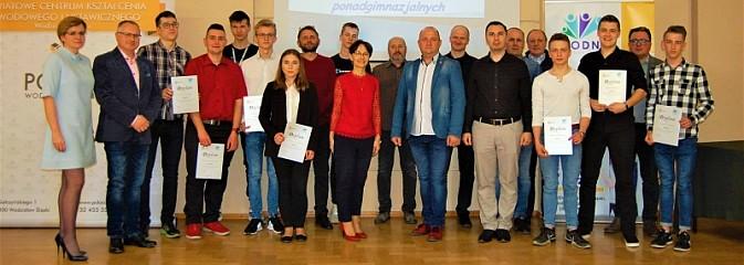 V Powiatowy Konkurs Wiedzy Technicznej i BHP w Wodzisławiu Śląskim - Serwis informacyjny z Wodzisławia Śląskiego - naszwodzislaw.com