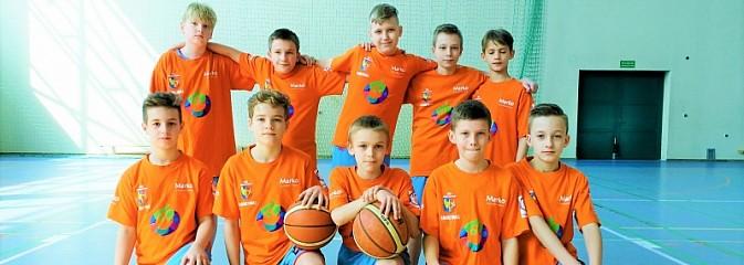 Wygrana i porażka młodych koszykarzy MKS Wodzisław  - Serwis informacyjny z Wodzisławia Śląskiego - naszwodzislaw.com