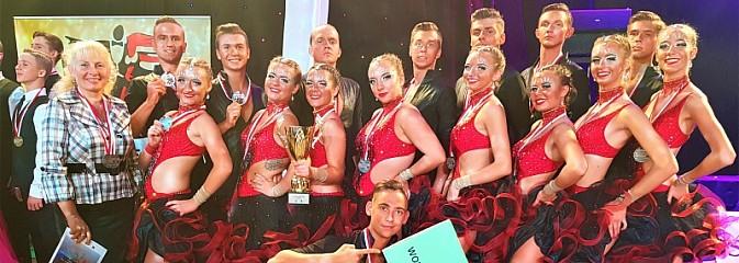 Spin z brązowym medalem na międzynarodowym turnieju - Serwis informacyjny z Wodzisławia Śląskiego - naszwodzislaw.com