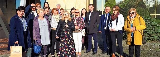 LGD Morawskie Wrota szkoli siebie i innych - Serwis informacyjny z Wodzisławia Śląskiego - naszwodzislaw.com