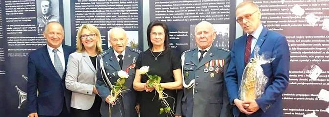 Obchody 79 rocznicy zbrodni w Katyniu w Wodzisławiu Śląskim - Serwis informacyjny z Wodzisławia Śląskiego - naszwodzislaw.com