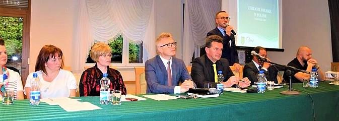 Na stanowisku sołtysa w Gogołowej i Połomi bez zmian - Serwis informacyjny z Wodzisławia Śląskiego - naszwodzislaw.com