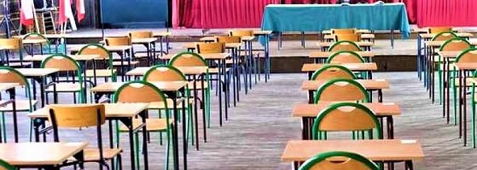 Gmina Mszana: Egzaminy gimnazjalne odbywają się bez przeszkód mimo strajku nauczycieli - Serwis informacyjny z Wodzisławia Śląskiego - naszwodzislaw.com