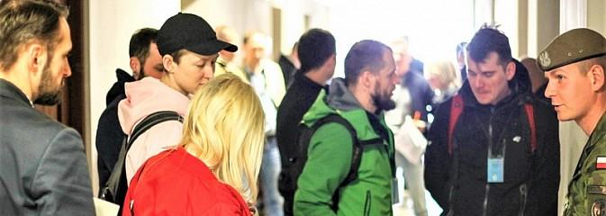 Blisko tysiąc osób zapoznało się ze służbą w 13 ŚBOT - Serwis informacyjny z Wodzisławia Śląskiego - naszwodzislaw.com