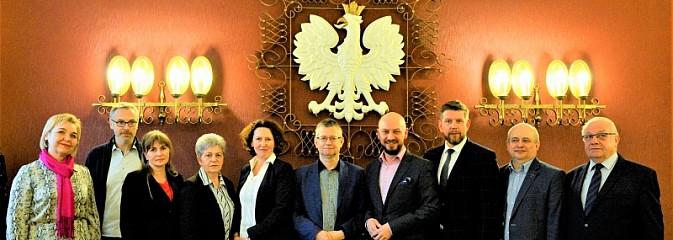 Stawiają na międzynarodową współpracę kulturalną - Serwis informacyjny z Wodzisławia Śląskiego - naszwodzislaw.com