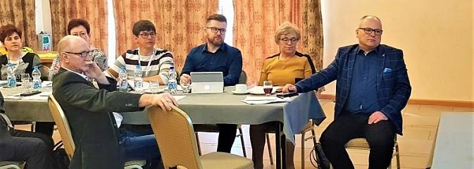 Dyskutowali na temat sytuacji w samorządach - Serwis informacyjny z Wodzisławia Śląskiego - naszwodzislaw.com
