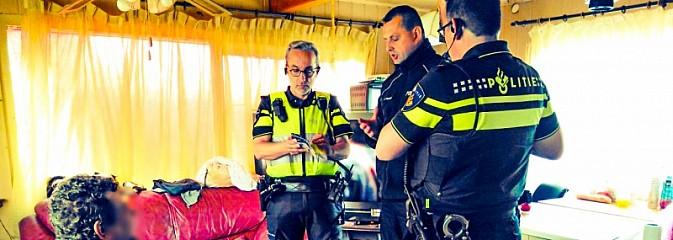 Praca w Holandii pod lupą śląskiej policji. NIE dla pracy przymusowej! - Serwis informacyjny z Wodzisławia Śląskiego - naszwodzislaw.com
