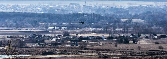 Po tej wsi w powiecie wodzisławskim nie ma już śladu [FOTO i WIDEO]  - Serwis informacyjny z Wodzisławia Śląskiego - naszwodzislaw.com