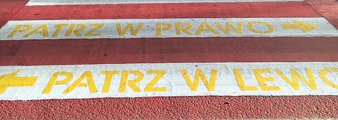 Cztery przejścia dla pieszych w Rydułtowach czeka modernizacja - Serwis informacyjny z Wodzisławia Śląskiego - naszwodzislaw.com
