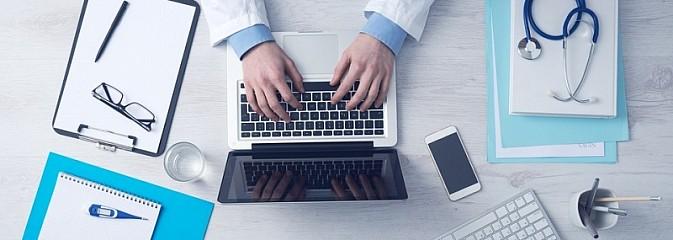 Sprawdź historię recept i skierowań, czyli Internetowe Konto Pacjenta - Serwis informacyjny z Wodzisławia Śląskiego - naszwodzislaw.com