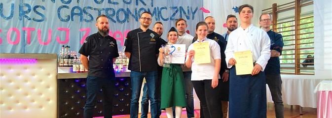 Gastronomiczny sukces wodzisławskiego Ekonomika w Wiśle - Serwis informacyjny z Wodzisławia Śląskiego - naszwodzislaw.com