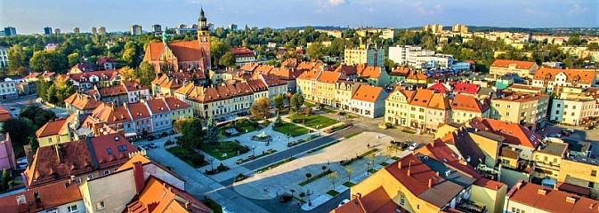 Na ulicach Starego Miasta będzie nowe oświetlenie - Serwis informacyjny z Wodzisławia Śląskiego - naszwodzislaw.com